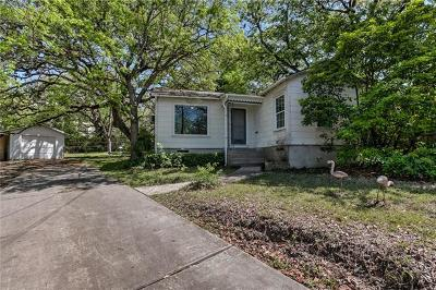 Single Family Home Pending - Taking Backups: 4903 Shady Glade Ct