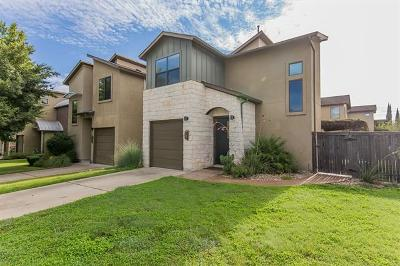 Hays County, Travis County, Williamson County Single Family Home Pending - Taking Backups: 3111 Corbin Ln