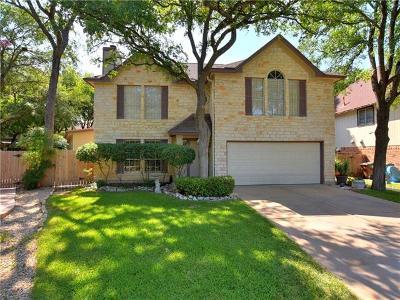 Single Family Home For Sale: 7906 Truman Cv