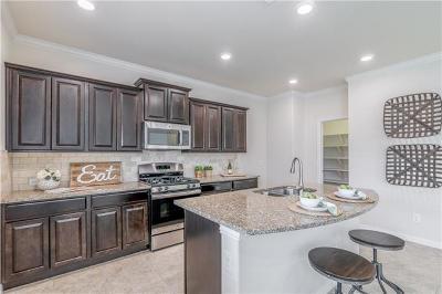 Pflugerville Single Family Home For Sale: 2600 Auburn Chestnut Ln
