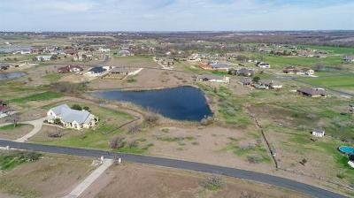 Hutto Residential Lots & Land For Sale: 337 Comanche Cir