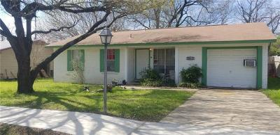 Single Family Home Pending - Taking Backups: 9010 Shepard Dr