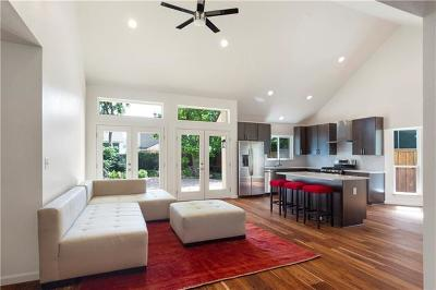 Hays County, Travis County, Williamson County Single Family Home For Sale: 1504 Sahara Ave