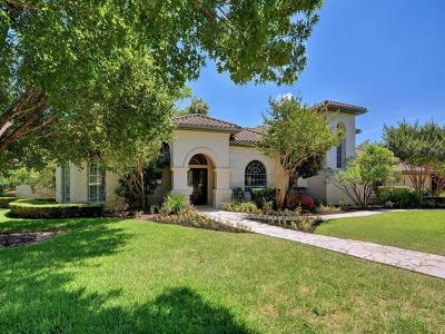 Single Family Home For Sale: 8101 Navidad Dr