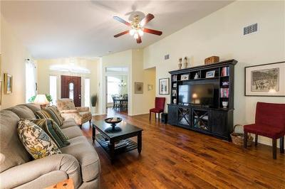 Buda Single Family Home For Sale: 626 Cullen Blvd