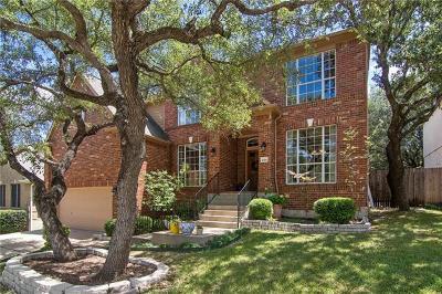Cedar Park Single Family Home For Sale: 1018 Cashew Ln