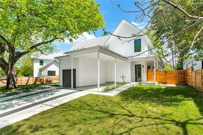 Single Family Home Pending - Taking Backups: 3303 Garden Villa Ln #B