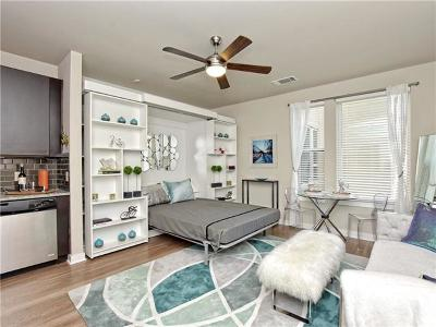 Condo/Townhouse Pending - Taking Backups: 1900 Barton Springs Rd #5013