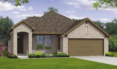 Hays County, Travis County, Williamson County Single Family Home For Sale: 13309 Mariscan St