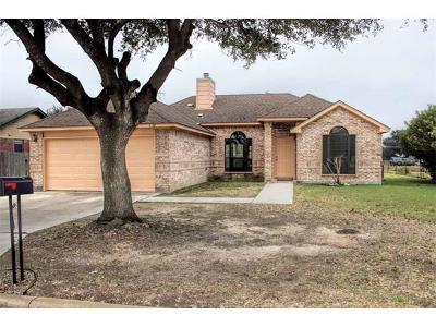 Lockhart Single Family Home Pending - Taking Backups: 1012 Alamo St