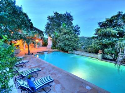 Travis County Single Family Home For Sale: 51 Pascal Ln