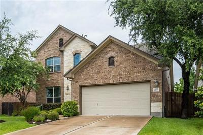 Cedar Park Single Family Home Pending - Taking Backups: 1906 Nelson Ranch Loop