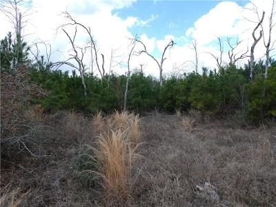 Paige Residential Lots & Land For Sale: Lot 16 Quiet
