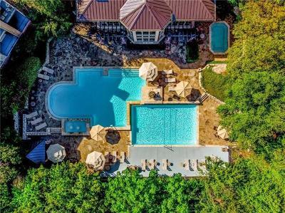 Austin TX Condo/Townhouse For Sale: $185,000