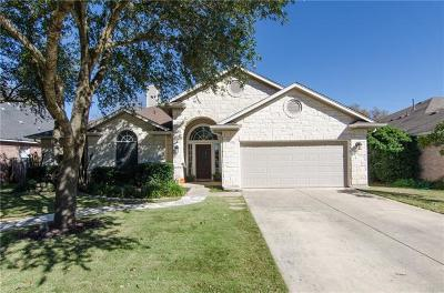 Austin Single Family Home For Sale: 3514 Sawmill Dr