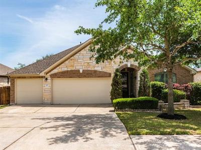 Austin Single Family Home Coming Soon: 240 Maeves Way