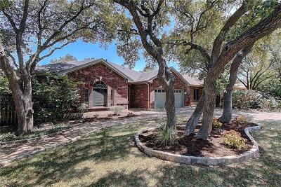Austin Single Family Home For Sale: 6805 Auckland Dr
