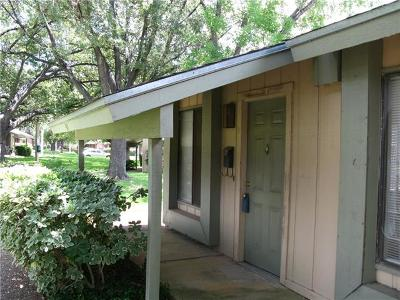 Austin Condo/Townhouse Pending - Taking Backups: 908 Silver Quail Ln