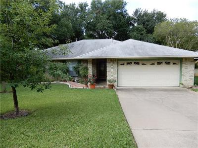 Single Family Home For Sale: 3809 Woodchester Ln