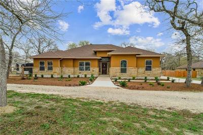Refugio County, Goliad County, Karnes County, Wilson County, Lavaca County, Colorado County, Jackson County, Calhoun County, Matagorda County Single Family Home For Sale: 178 Champions Blvd