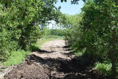 Seguin Farm For Sale: 1103 Mill Creek Rd