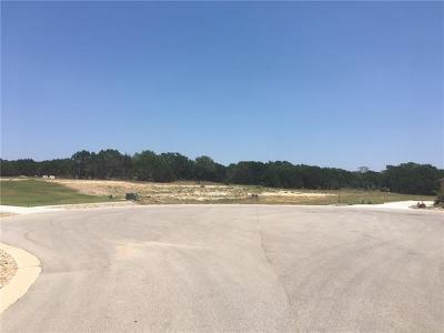 Williamson County Residential Lots & Land For Sale: 109 Cozy Oak Way