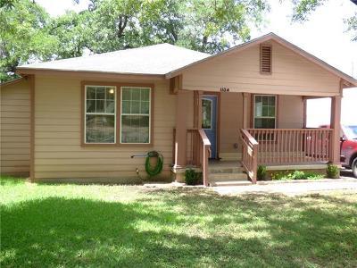 Austin Rental For Rent: 1104 Eason St