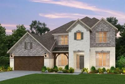 Single Family Home For Sale: 1600 Carmine Dr