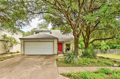 Hays County, Travis County, Williamson County Single Family Home For Sale: 9125 Vigen Cir