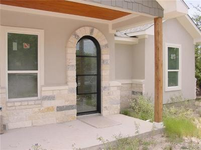 Dripping Springs Single Family Home For Sale: 10215 Hill Country Skyline
