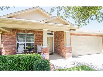 Hays County Single Family Home For Sale: 121 Stone Crest Blvd