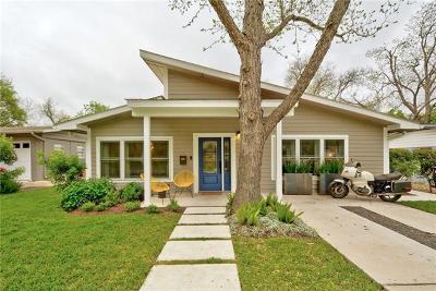 Single Family Home Pending - Taking Backups: 1009 Arcadia Ave