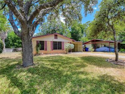 Austin Single Family Home For Sale: 4503 Banbury Bnd