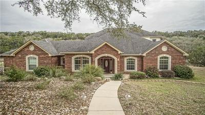 San Marcos Single Family Home For Sale: 2523 Mountain High Dr