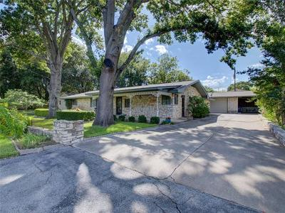 Single Family Home For Sale: 906 Louise St
