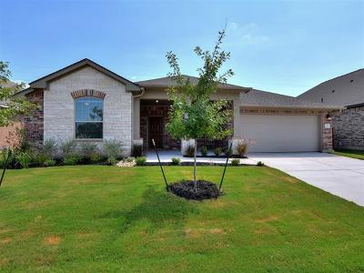 Bastrop County Single Family Home For Sale: 207 Headwaters Dr