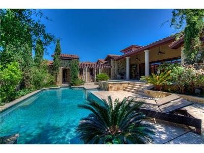 Austin Single Family Home Pending - Taking Backups: 4813 Mondonedo Cv