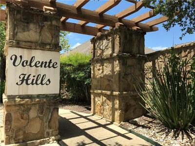 Cedar Park Single Family Home For Sale: 3004 Briona Wood Ln