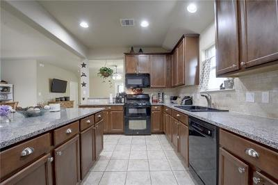 Buda Single Family Home For Sale: 171 Razzmatazz Trl