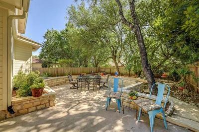 Cedar Park Single Family Home For Sale: 2815 Hannah Kay Ln