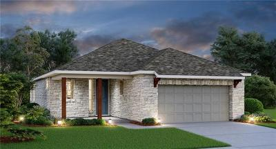 Leander Single Family Home For Sale: 2313 Twisted Willow Ln