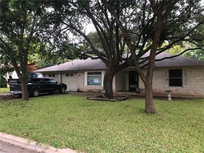 Single Family Home Pending - Taking Backups: 600 Parkview Dr