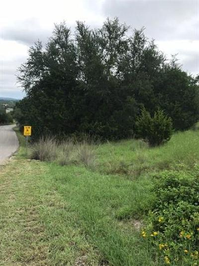 Spicewood Residential Lots & Land For Sale: 400 Sinclair Dr