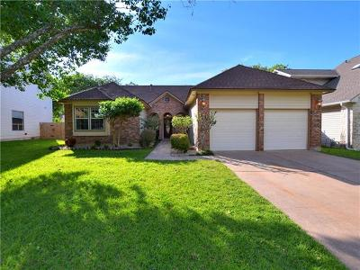 Austin TX Single Family Home For Sale: $299,900