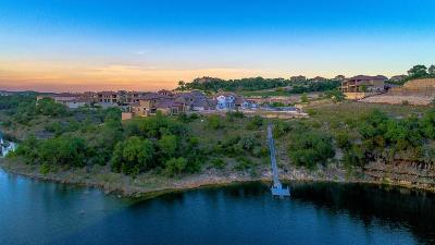 Austin, Lakeway Condo/Townhouse For Sale: 103 Cascading Waters