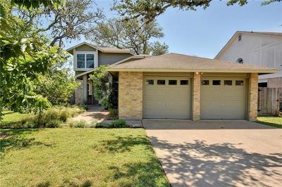Austin TX Single Family Home Coming Soon: $325,000