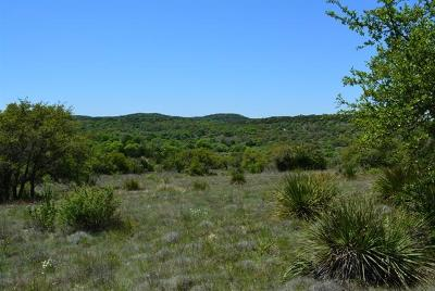 Blanco TX Residential Lots & Land For Sale: $159,900