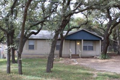Single Family Home For Sale: 10806 W Lakeview Dr