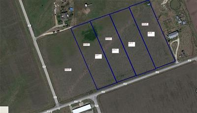 Williamson County Residential Lots & Land For Sale: 1344 County Road 305