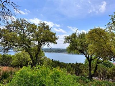 Travis County Residential Lots & Land For Sale: 1358 Osprey Ridge Loop